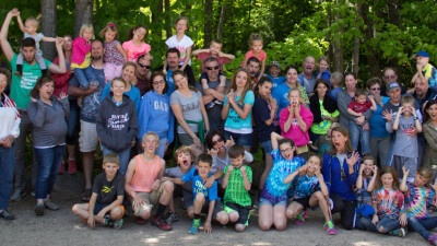 2017 Summer Family Camp