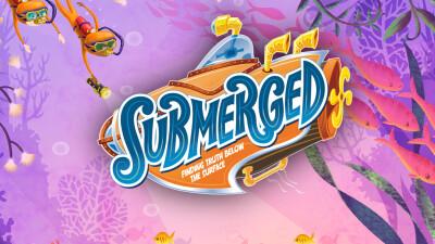 Submerged VBS (Sugar Grove)
