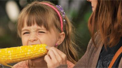 Corn Boil Kids Zone