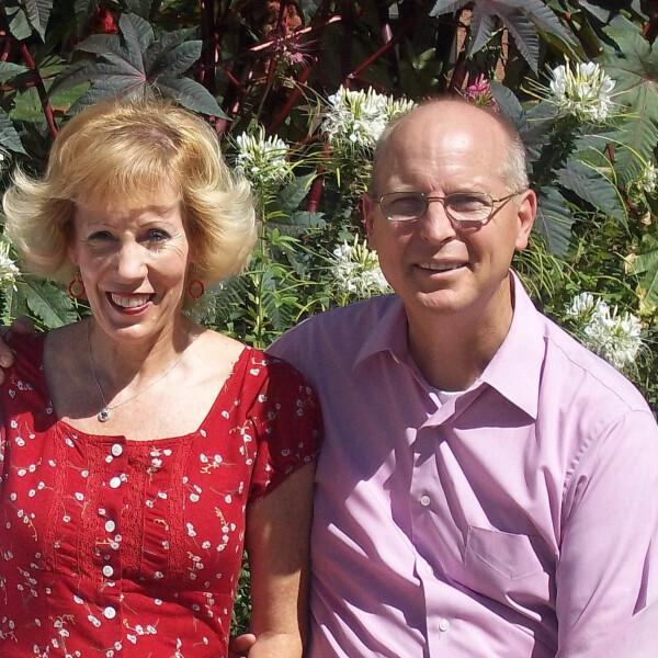 Paul and Linda Erickson