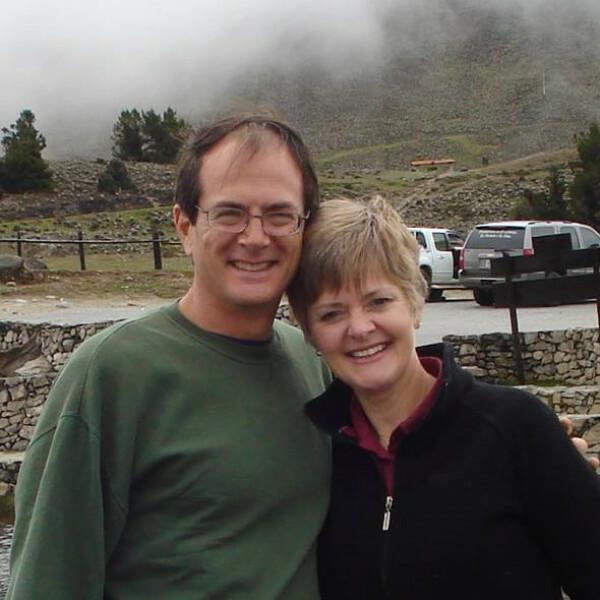 John and Cheryl Fornelli