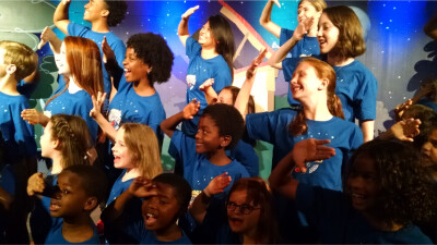 Vacation Bible School (Sugar Grove)