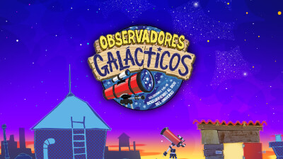 Observadores Galacticos
