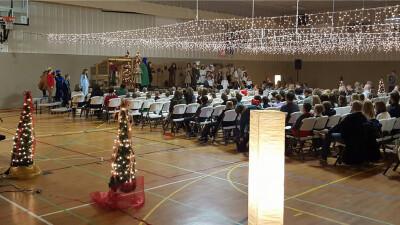 Village Kids Annual Christmas Program