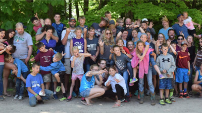 2019 Summer Family Camp