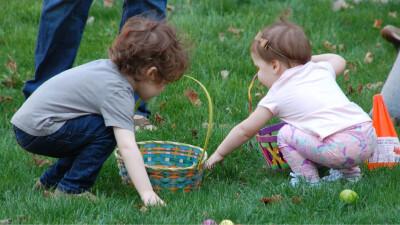 Rock-n-Roll Easter Eggstravaganza