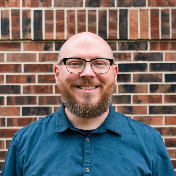 Josh Caterer
